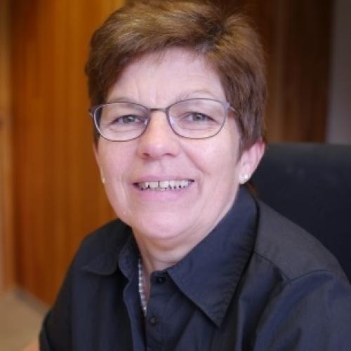 Bernadette Agner
