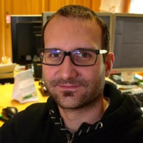 Michael Galliker