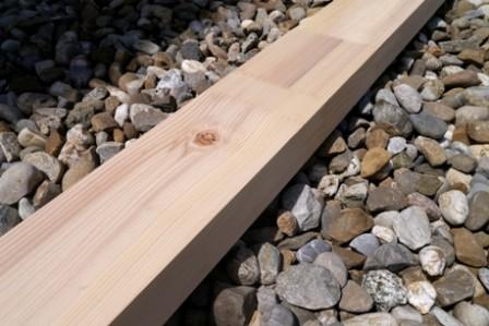 Baulatten Fichte / Tanne und Föhre